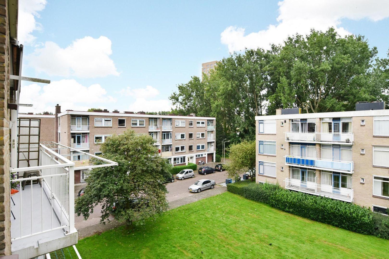 Knuttelstraat 11, Delft foto-19