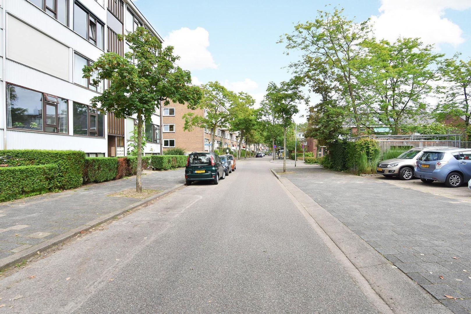 Van Almondestraat 82, Delft foto-1