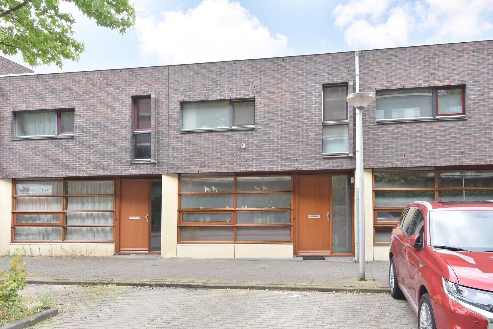 Crommelinlaan 33, Delft foto-0