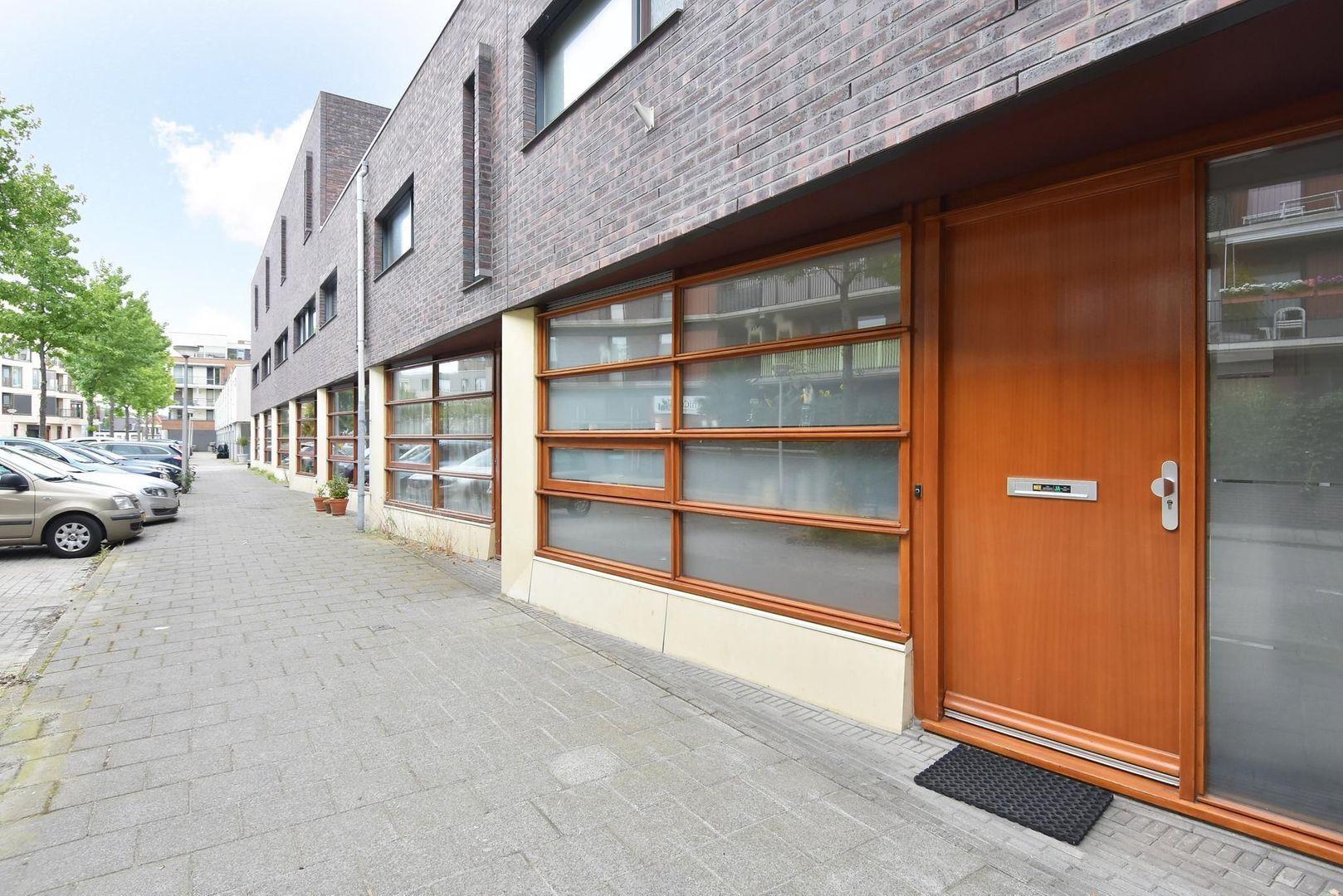 Crommelinlaan 33, Delft foto-1