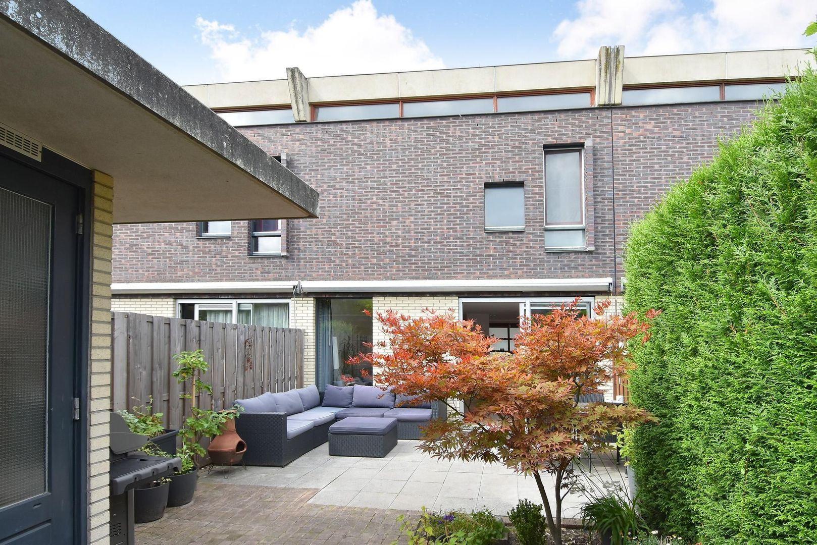 Crommelinlaan 33, Delft foto-10