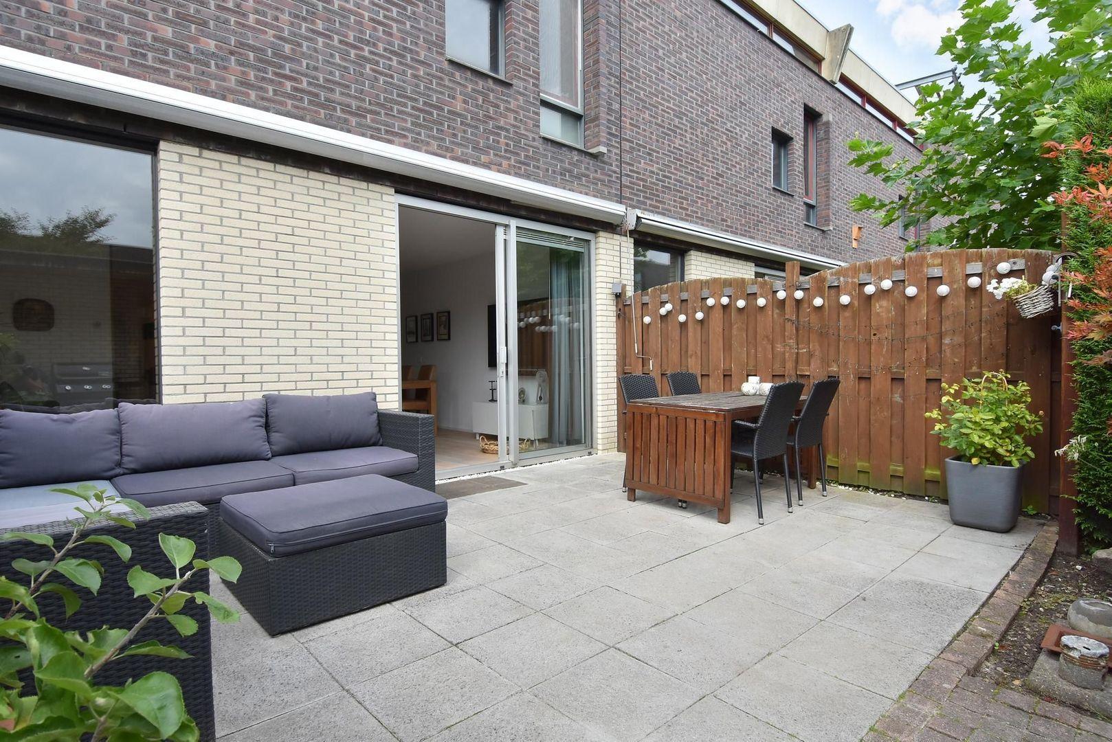 Crommelinlaan 33, Delft foto-12