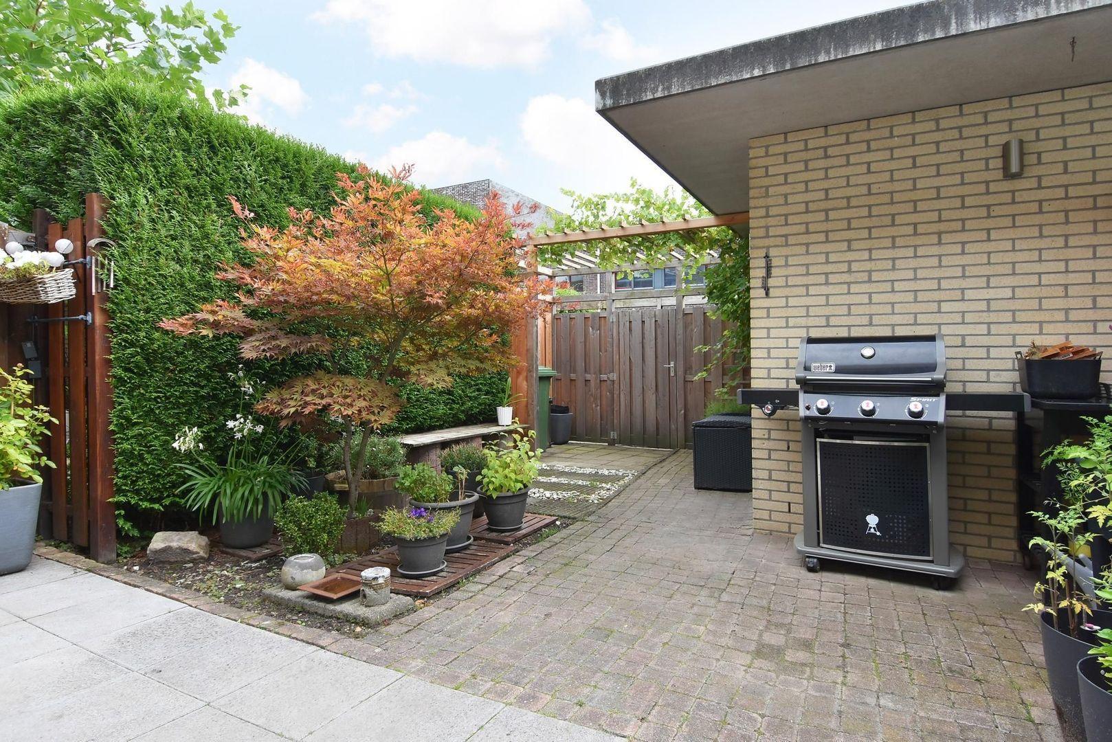 Crommelinlaan 33, Delft foto-7