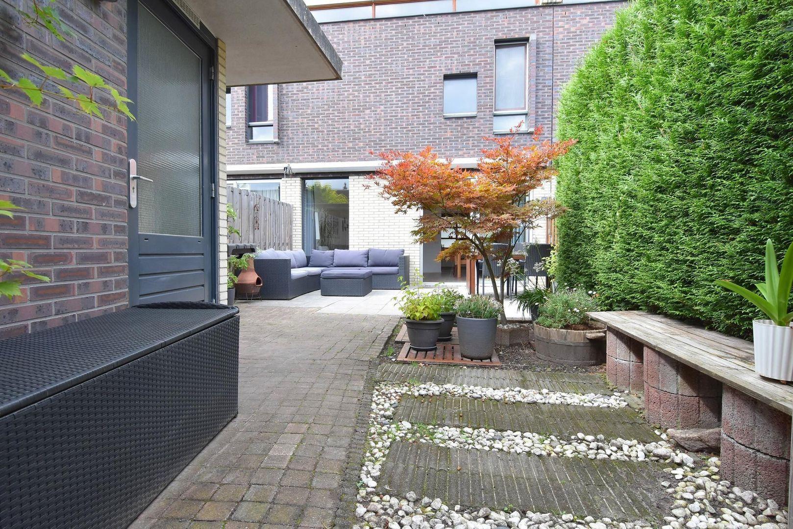Crommelinlaan 33, Delft foto-9