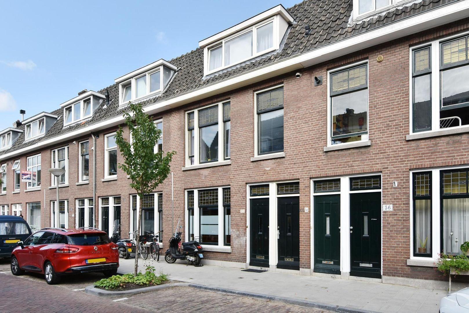 C. Fockstraat 62, Delft foto-0