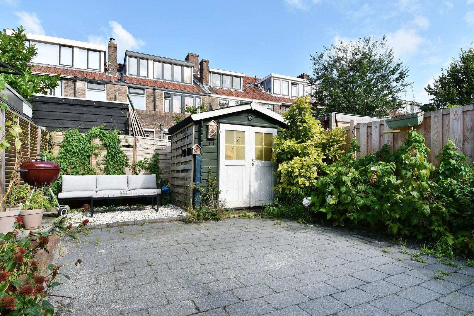 C. Fockstraat 62, Delft foto-1