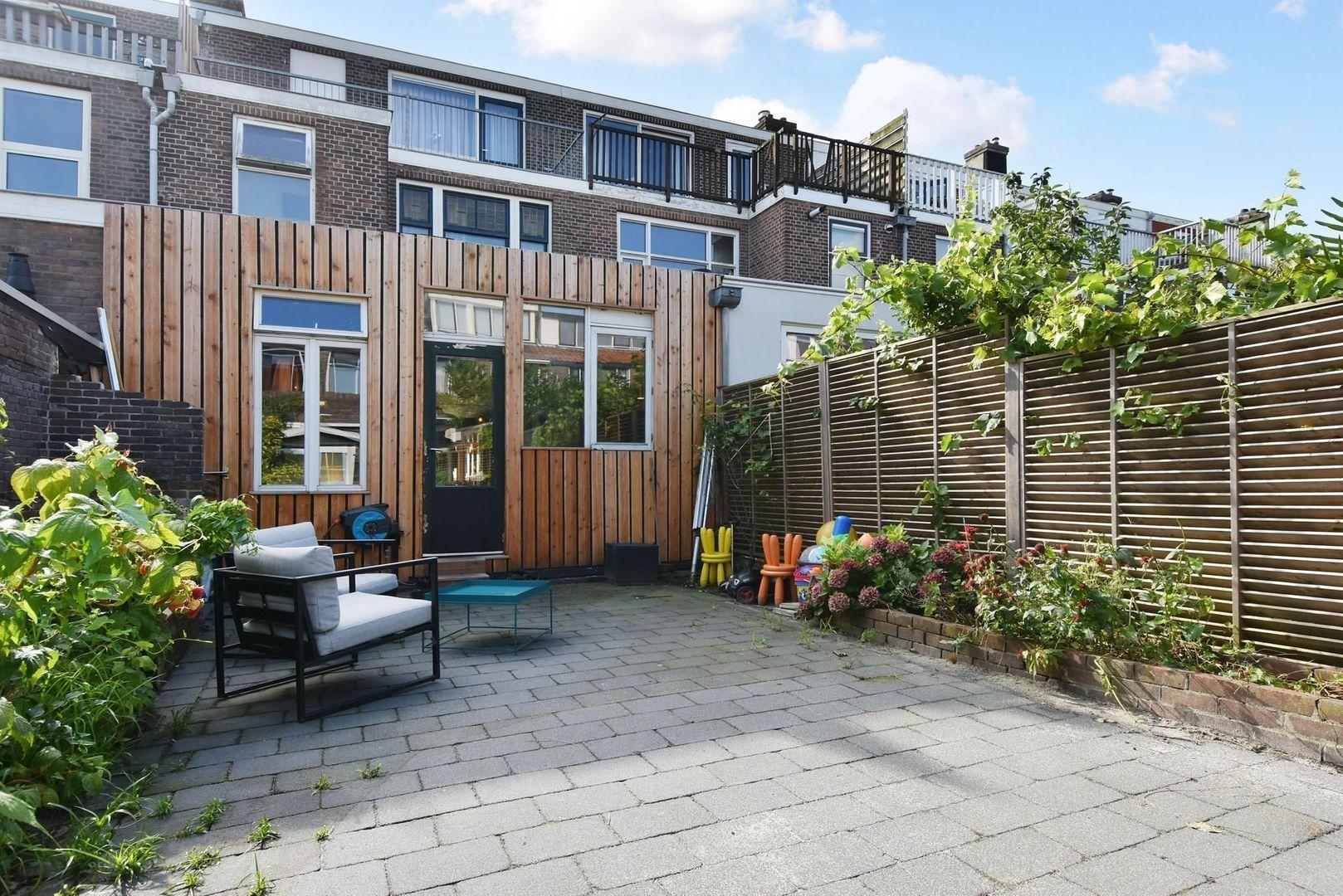 C. Fockstraat 62, Delft foto-14