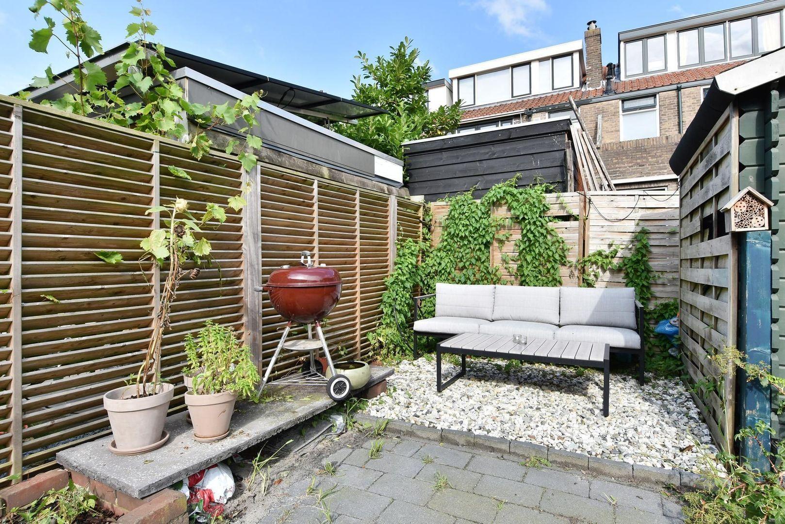 C. Fockstraat 62, Delft foto-12