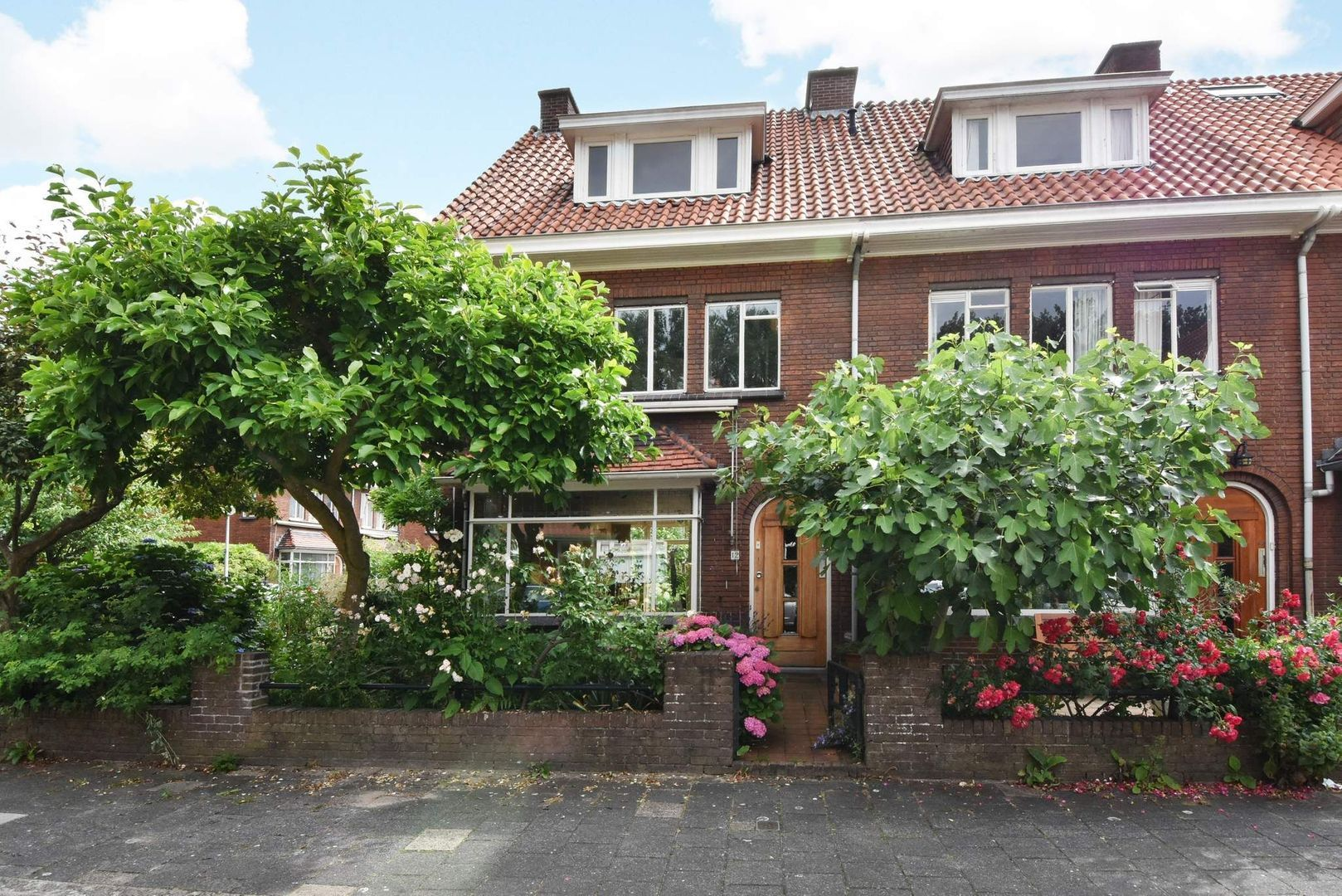 Timorstraat 12, Delft foto-1