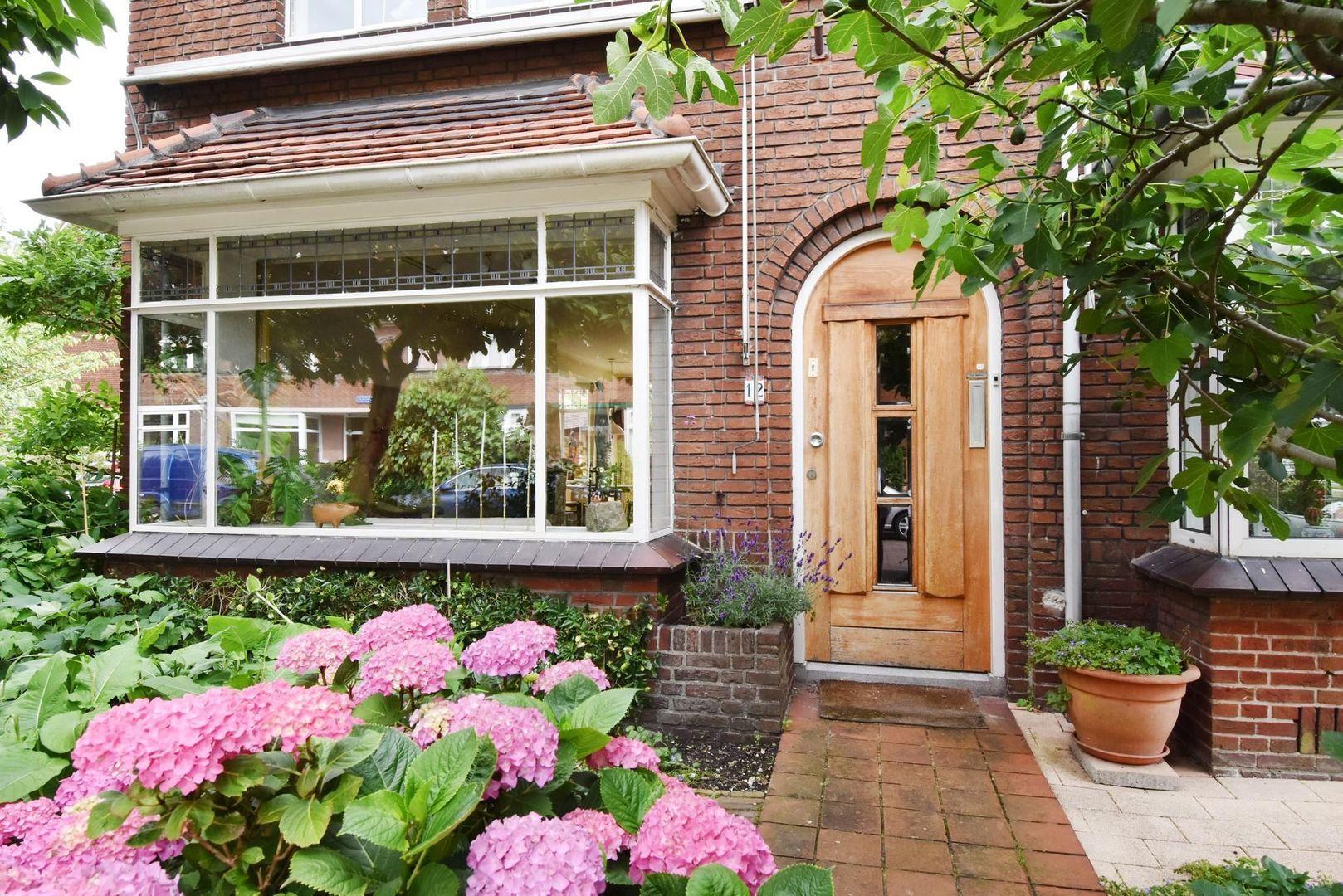 Timorstraat 12, Delft foto-5