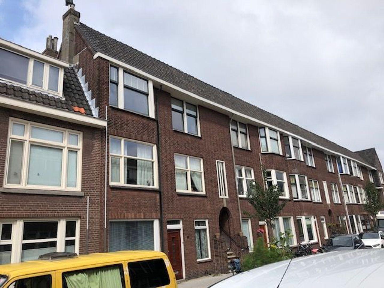 C. Fockstraat 34, Delft foto-0