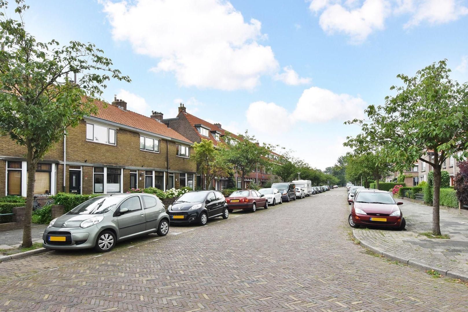 Van der Heimstraat 19, Delft foto-38