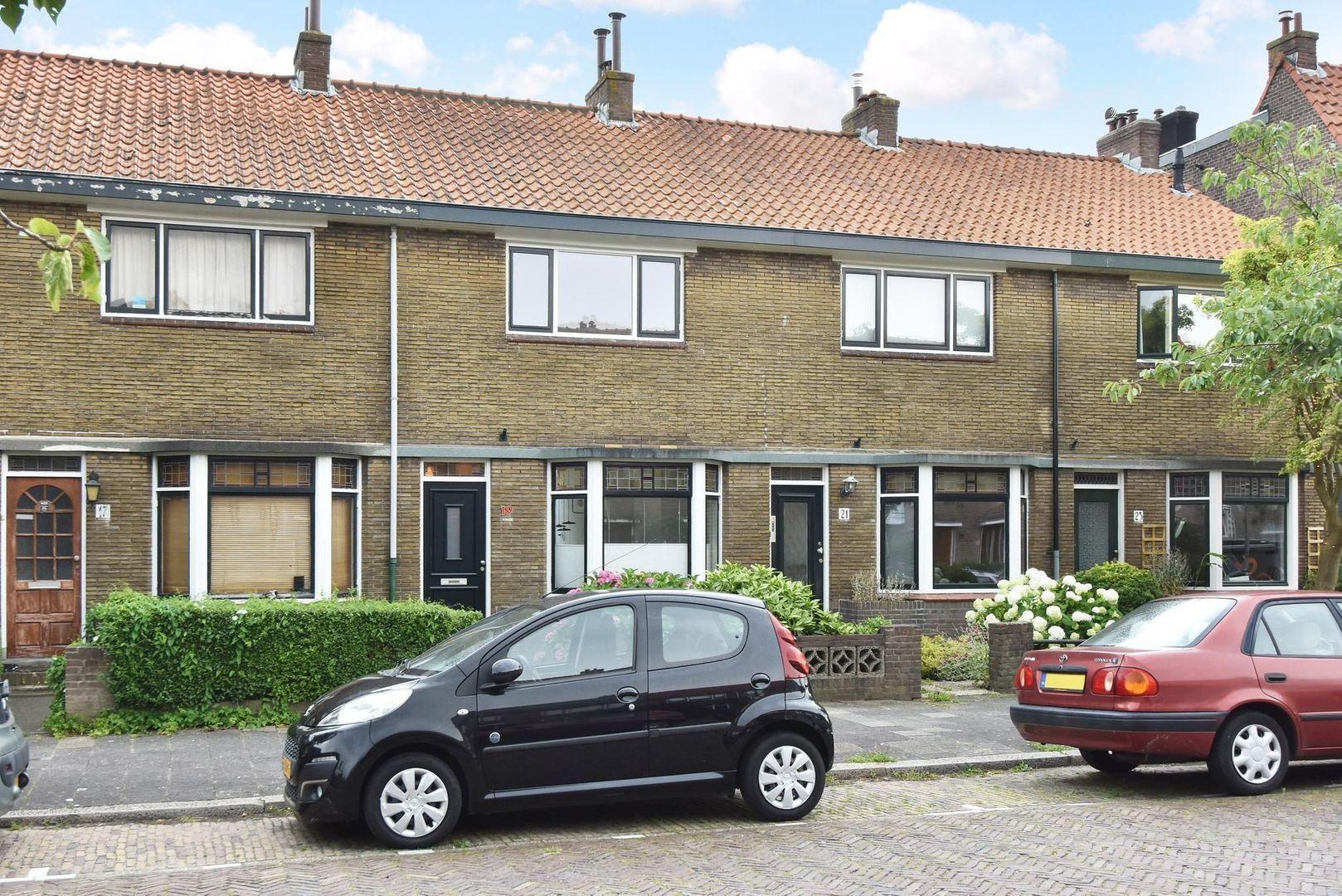 Van der Heimstraat 19, Delft foto-0