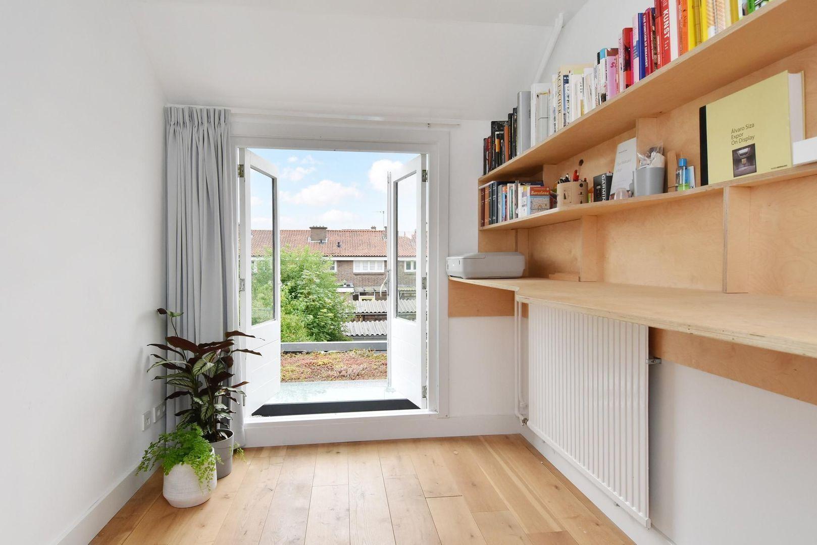 Van der Heimstraat 19, Delft foto-19