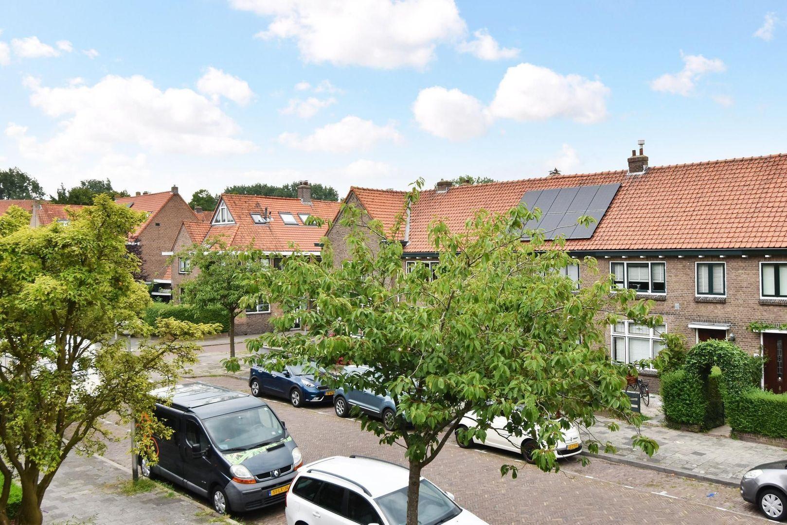 Van der Heimstraat 19, Delft foto-40