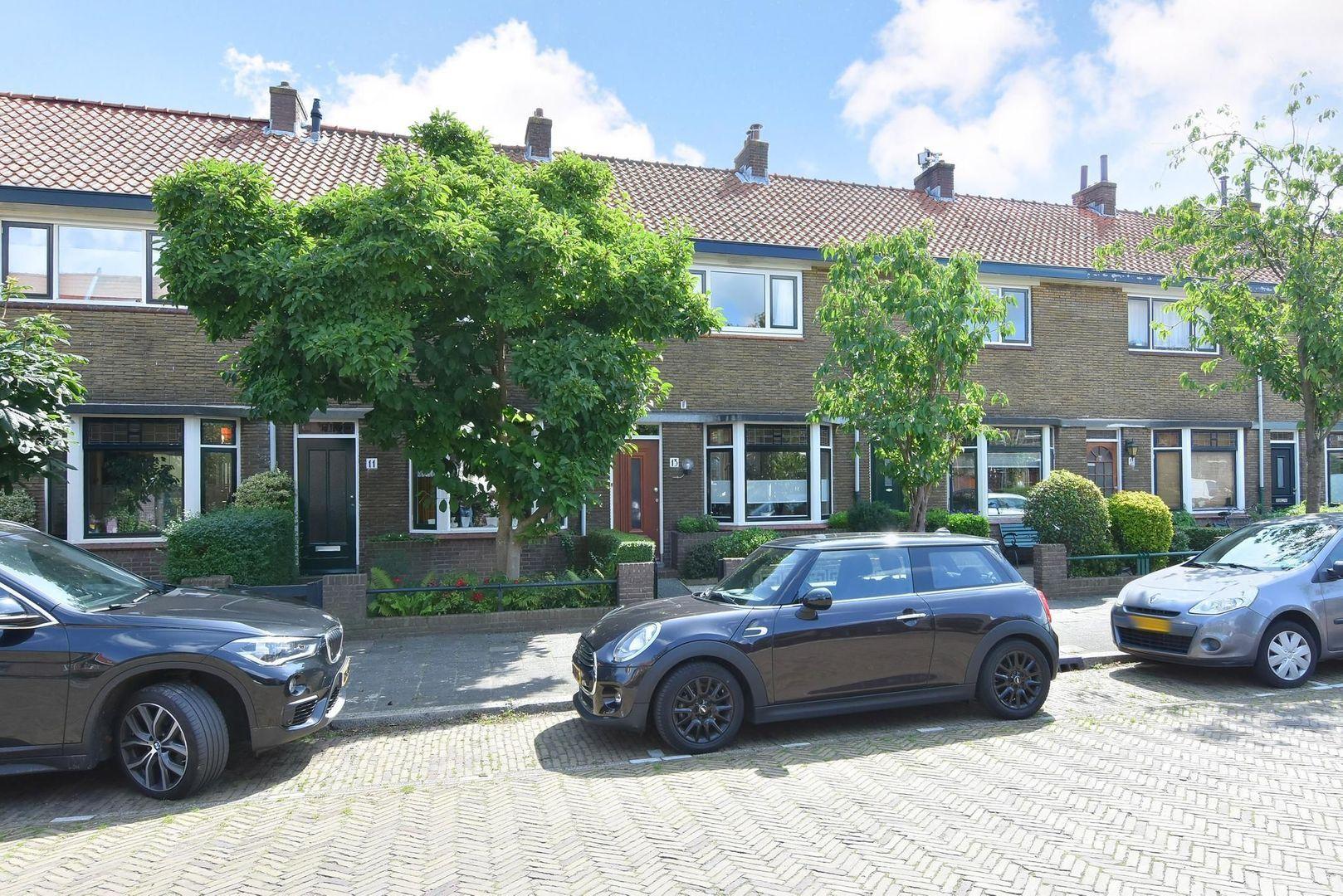 Van der Heimstraat 13, Delft foto-1