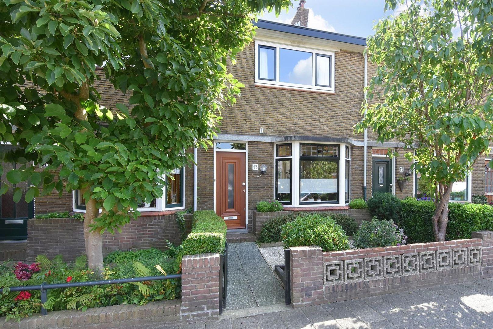 Van der Heimstraat 13, Delft foto-0