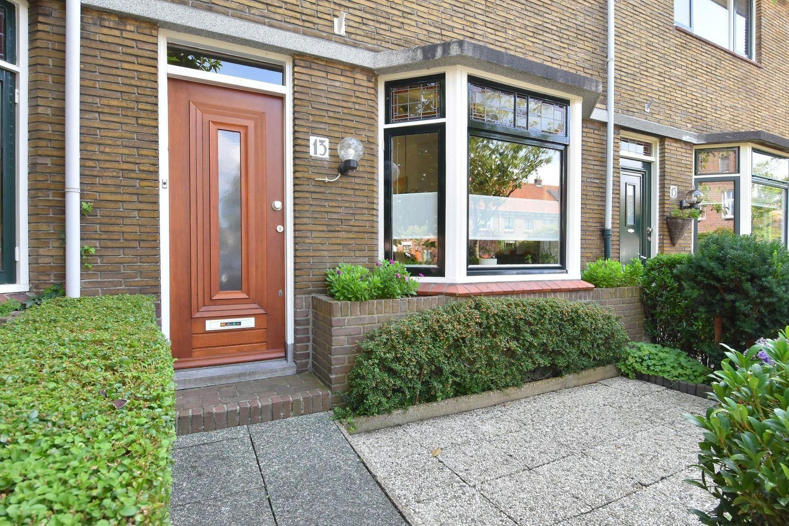 Van der Heimstraat 13, Delft foto-3