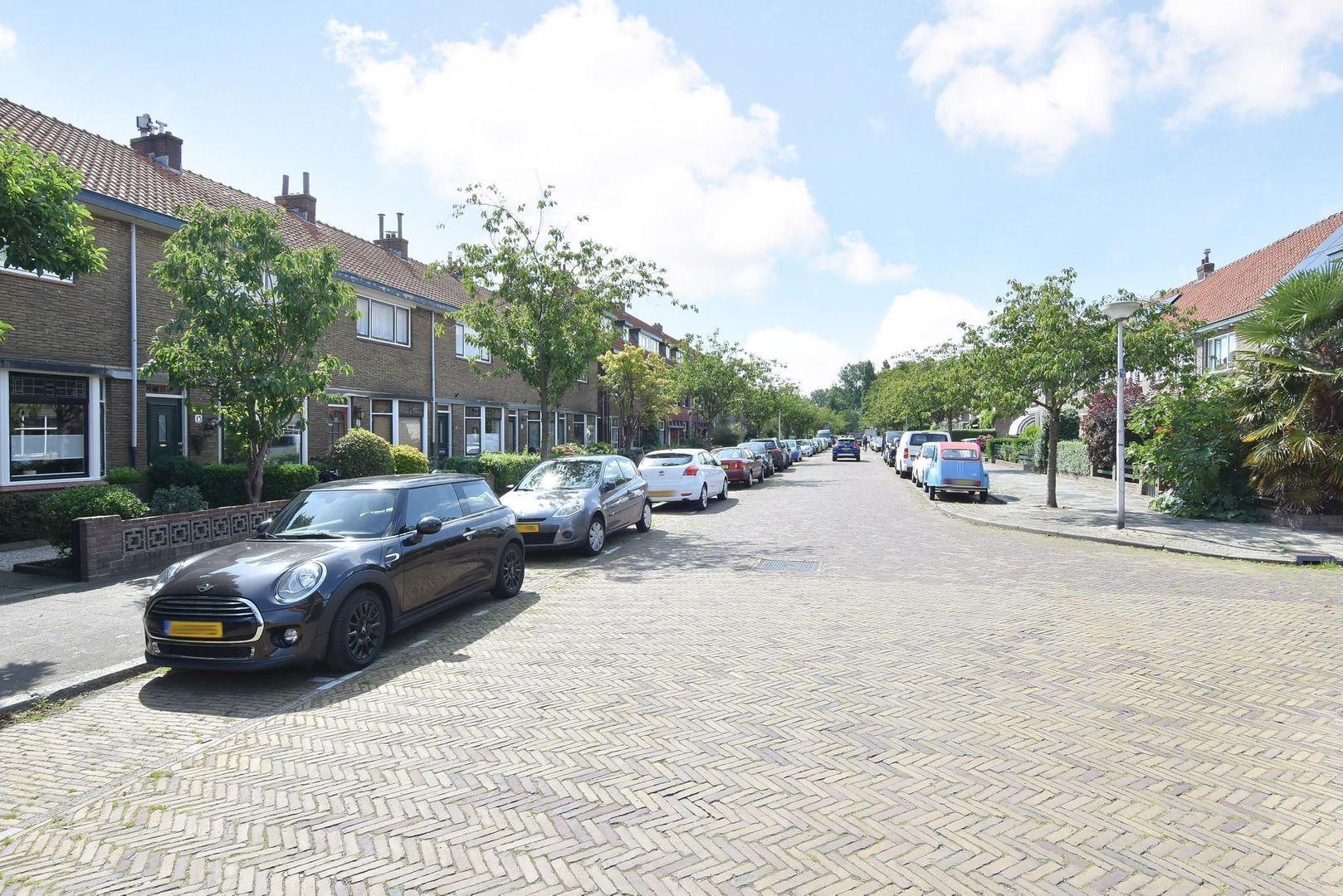 Van der Heimstraat 13, Delft foto-2