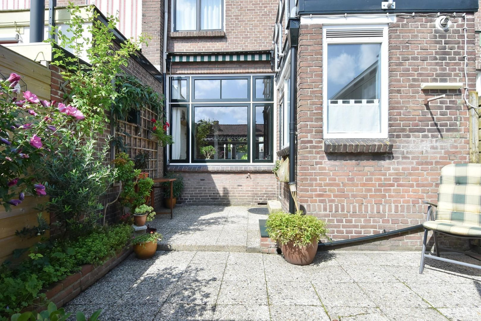Van der Heimstraat 13, Delft foto-13
