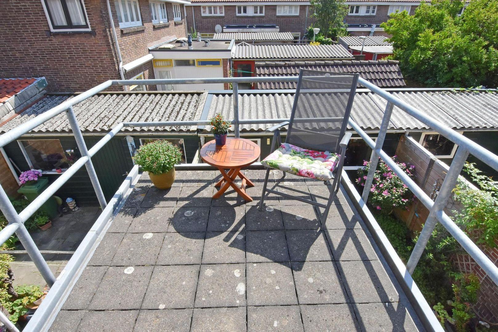 Van der Heimstraat 13, Delft foto-24