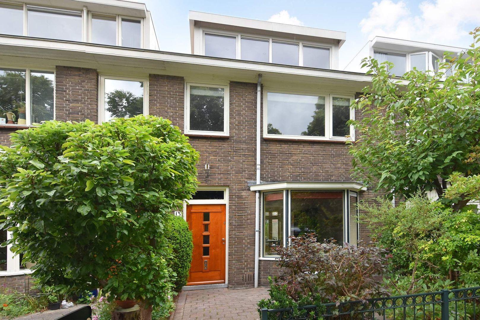 Madoerastraat 13, Delft foto-0
