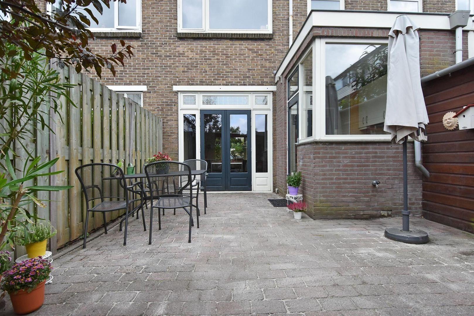 Madoerastraat 13, Delft foto-1