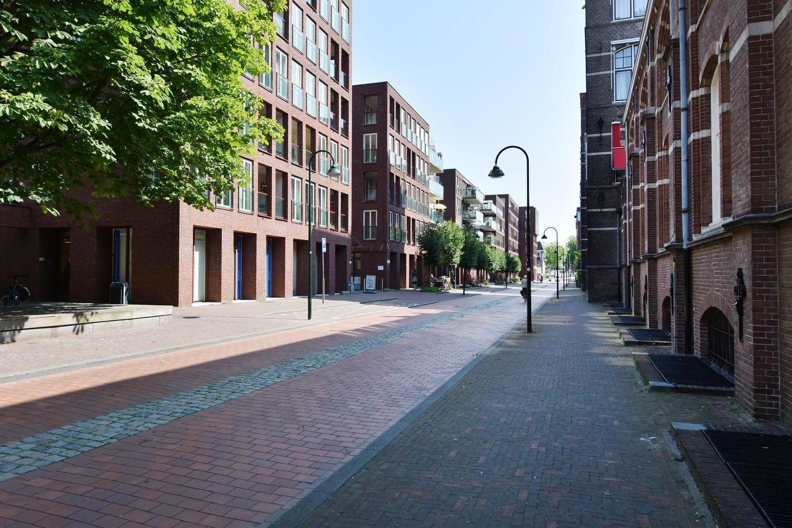 Ezelsveldlaan 40, Delft foto-23