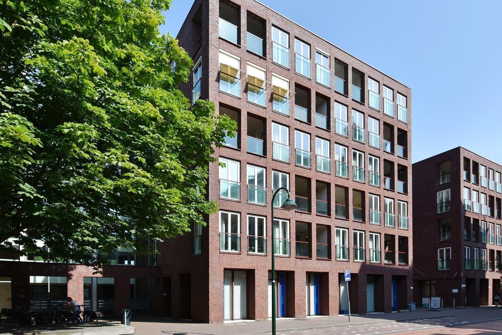 Ezelsveldlaan 40, Delft foto-0