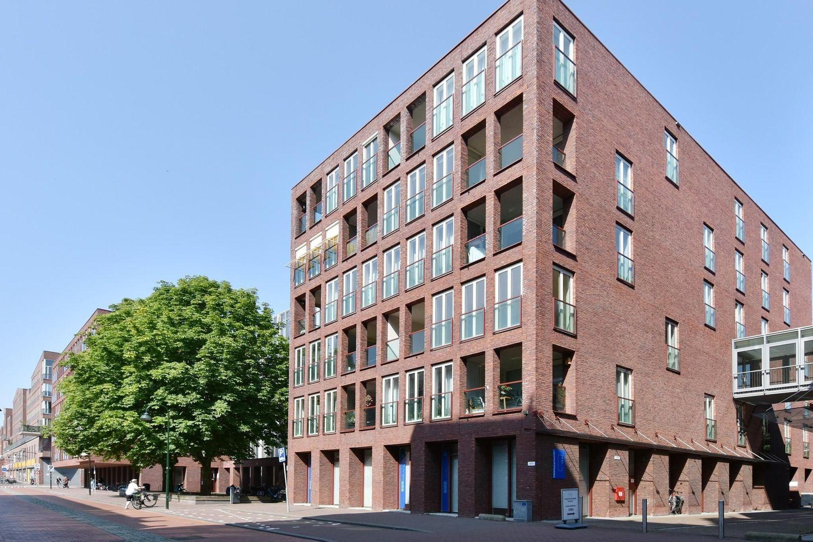 Ezelsveldlaan 40, Delft foto-22
