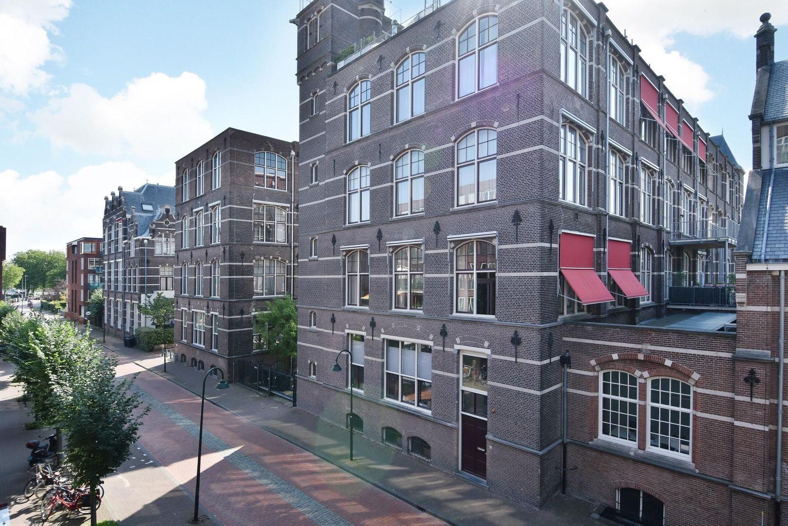 Ezelsveldlaan 40, Delft foto-12