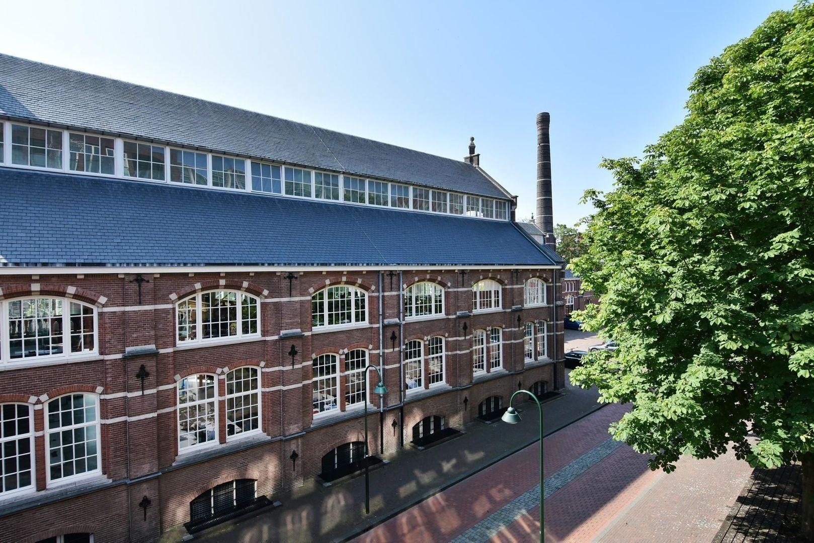 Ezelsveldlaan 40, Delft foto-13