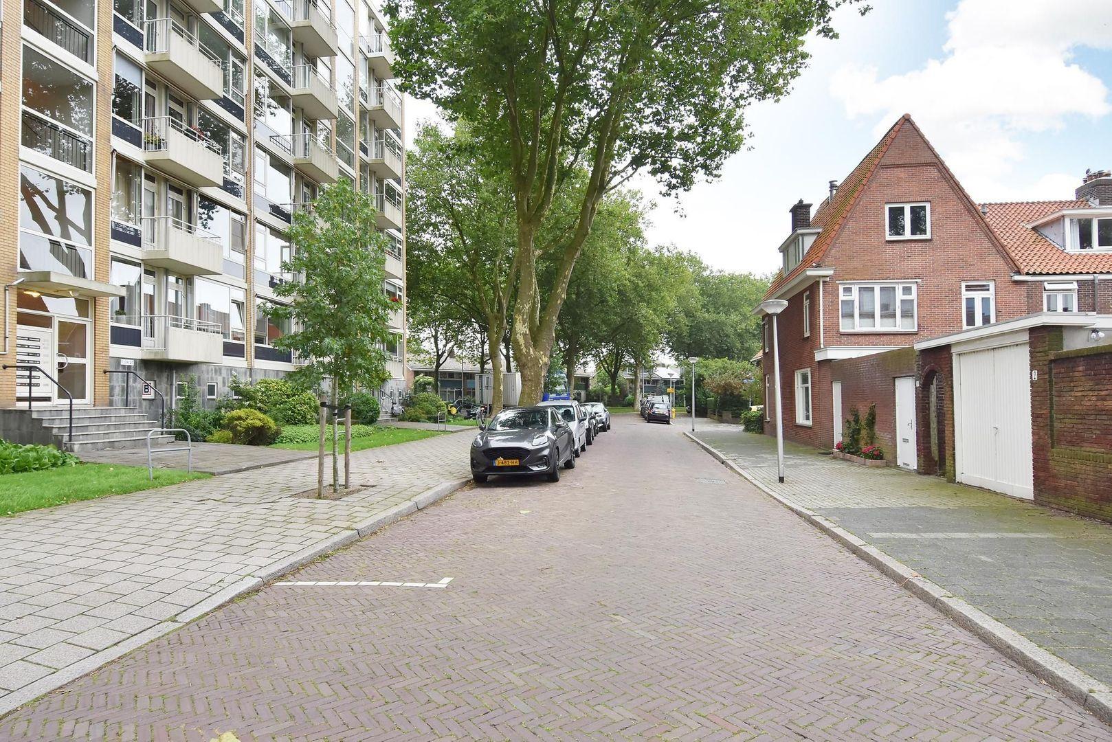 Balistraat 21, Delft foto-1