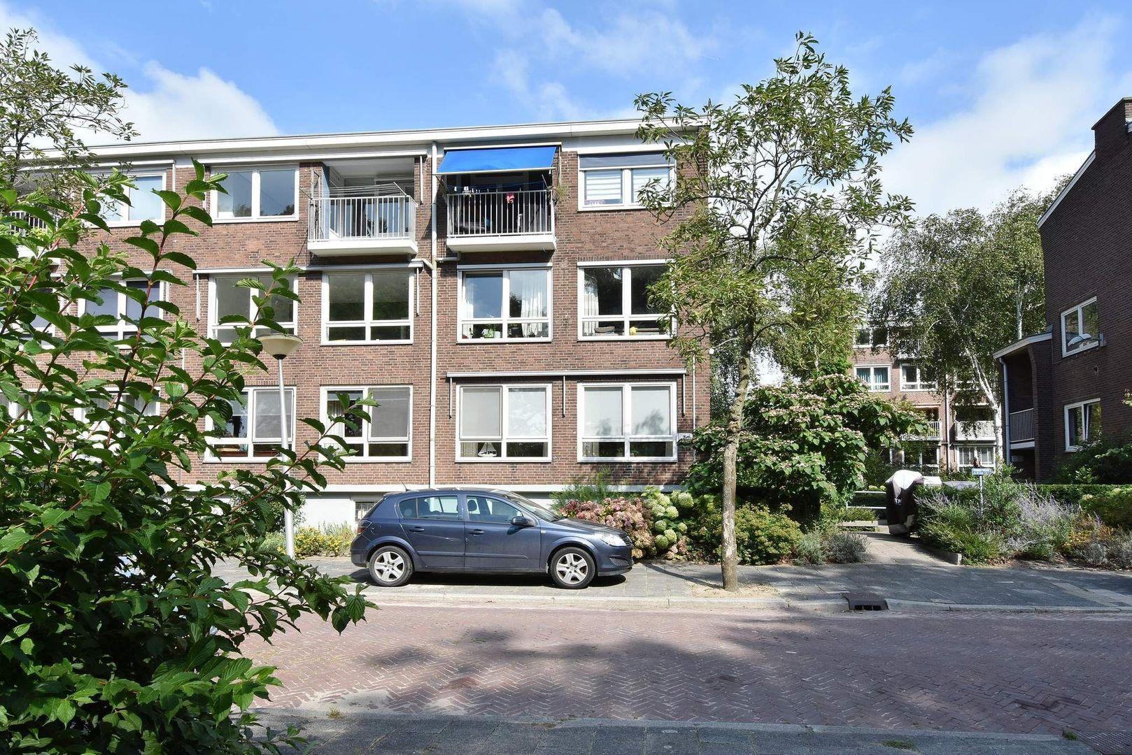 Van Blommesteinstraat 12, Delft foto-1