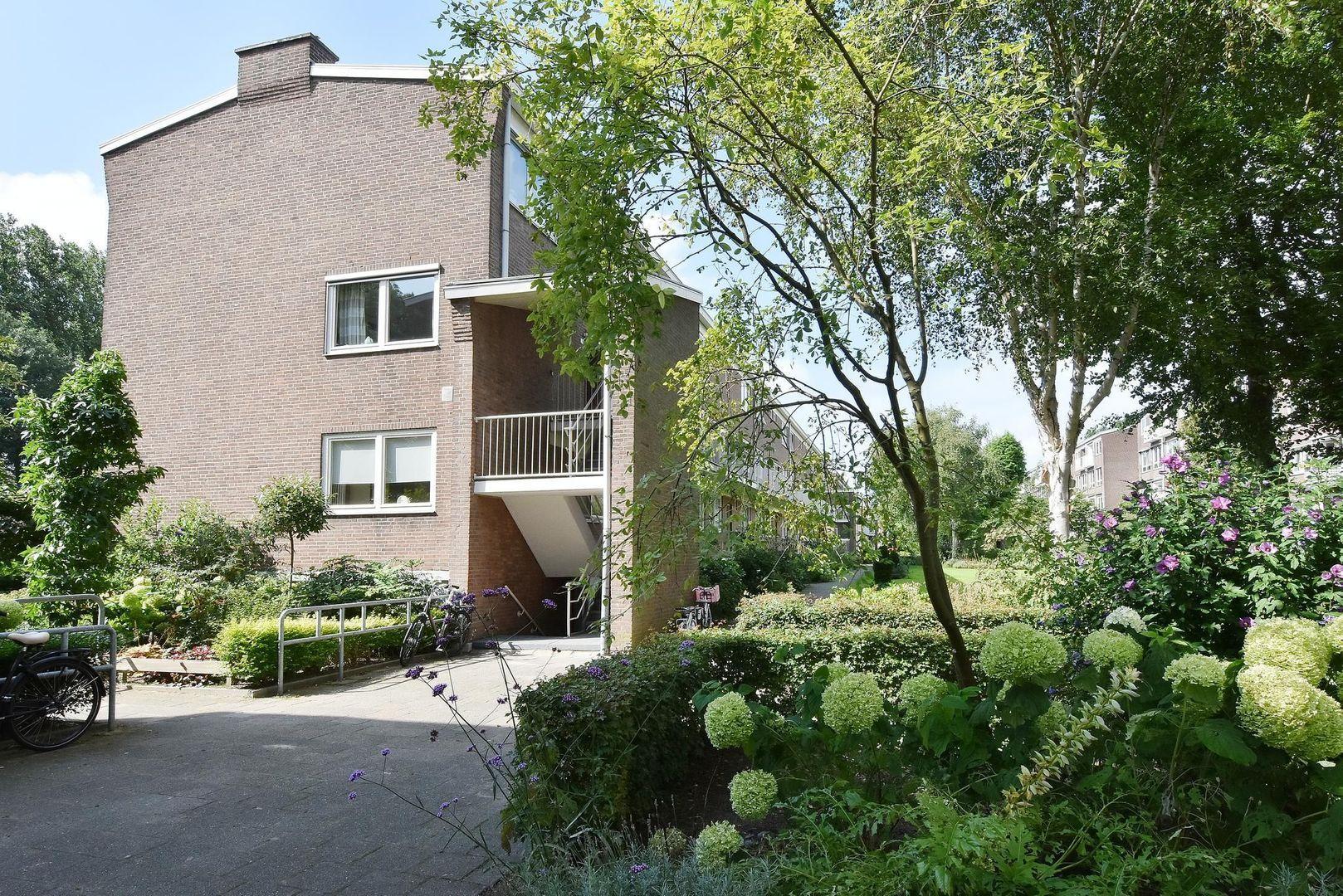 Van Blommesteinstraat 12, Delft foto-2