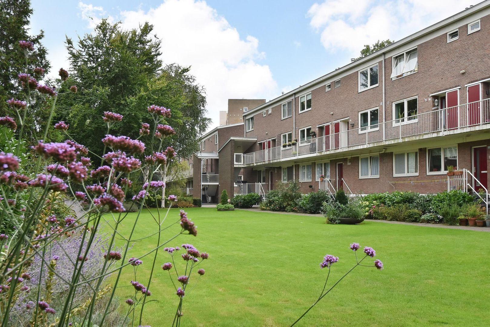 Van Blommesteinstraat 12, Delft foto-24