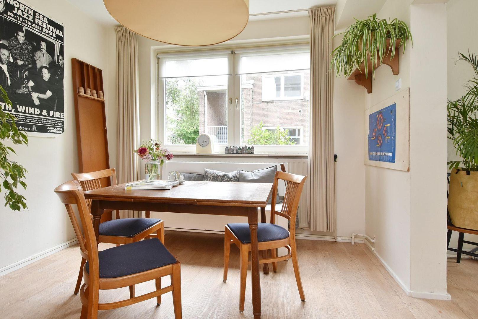 Van Blommesteinstraat 12, Delft foto-10
