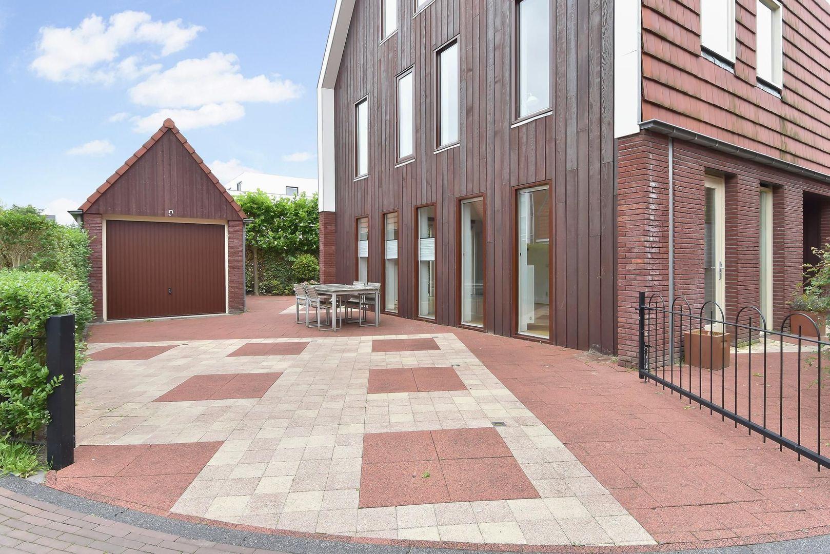Veenwortel 34, Den Haag foto-1