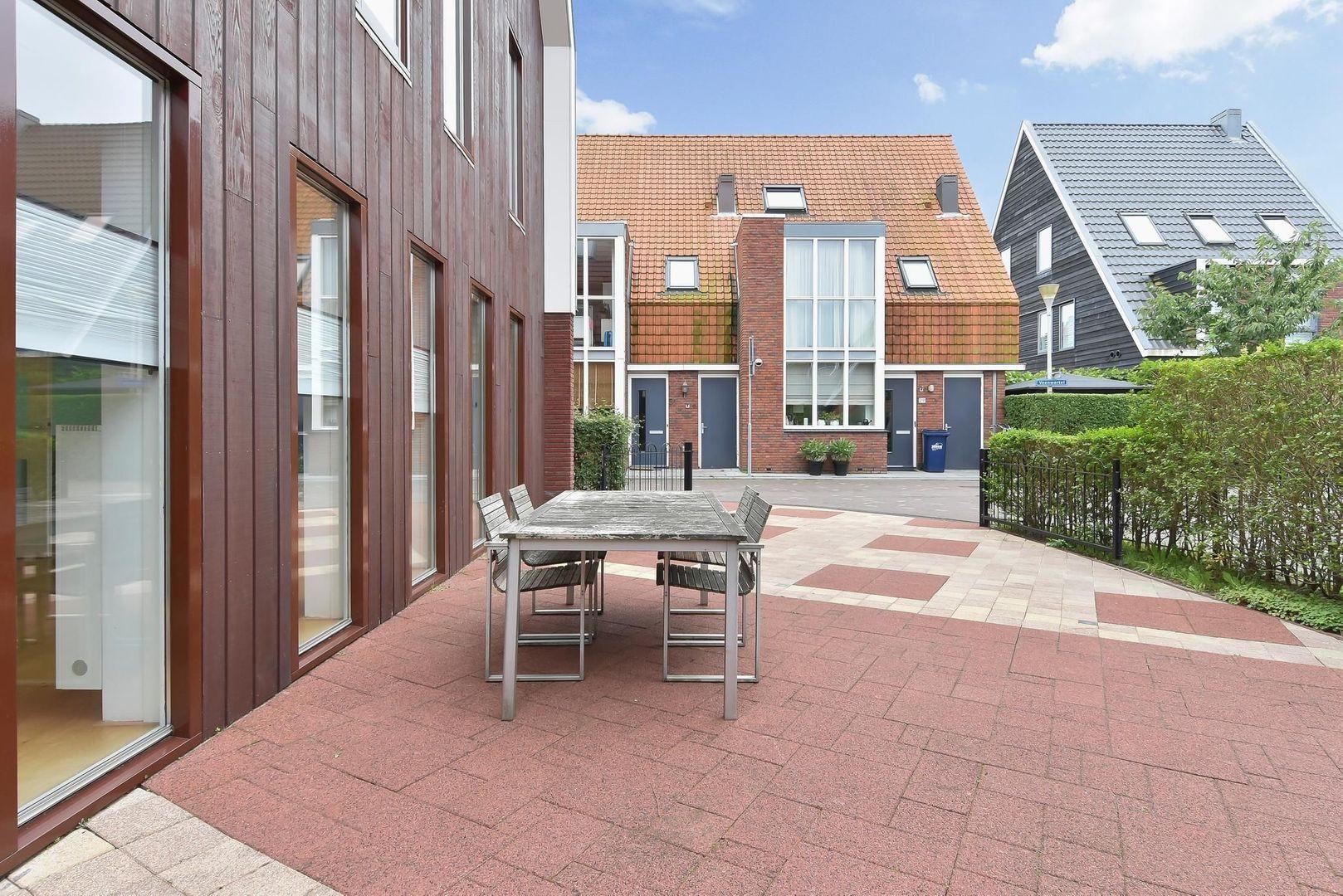 Veenwortel 34, Den Haag foto-18