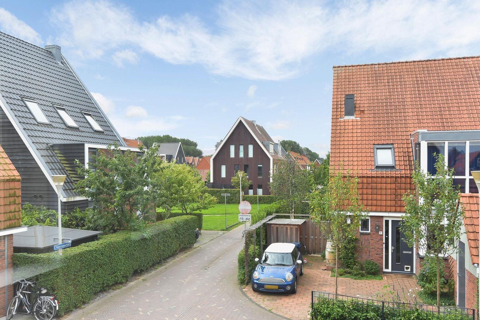 Veenwortel 34, Den Haag foto-21