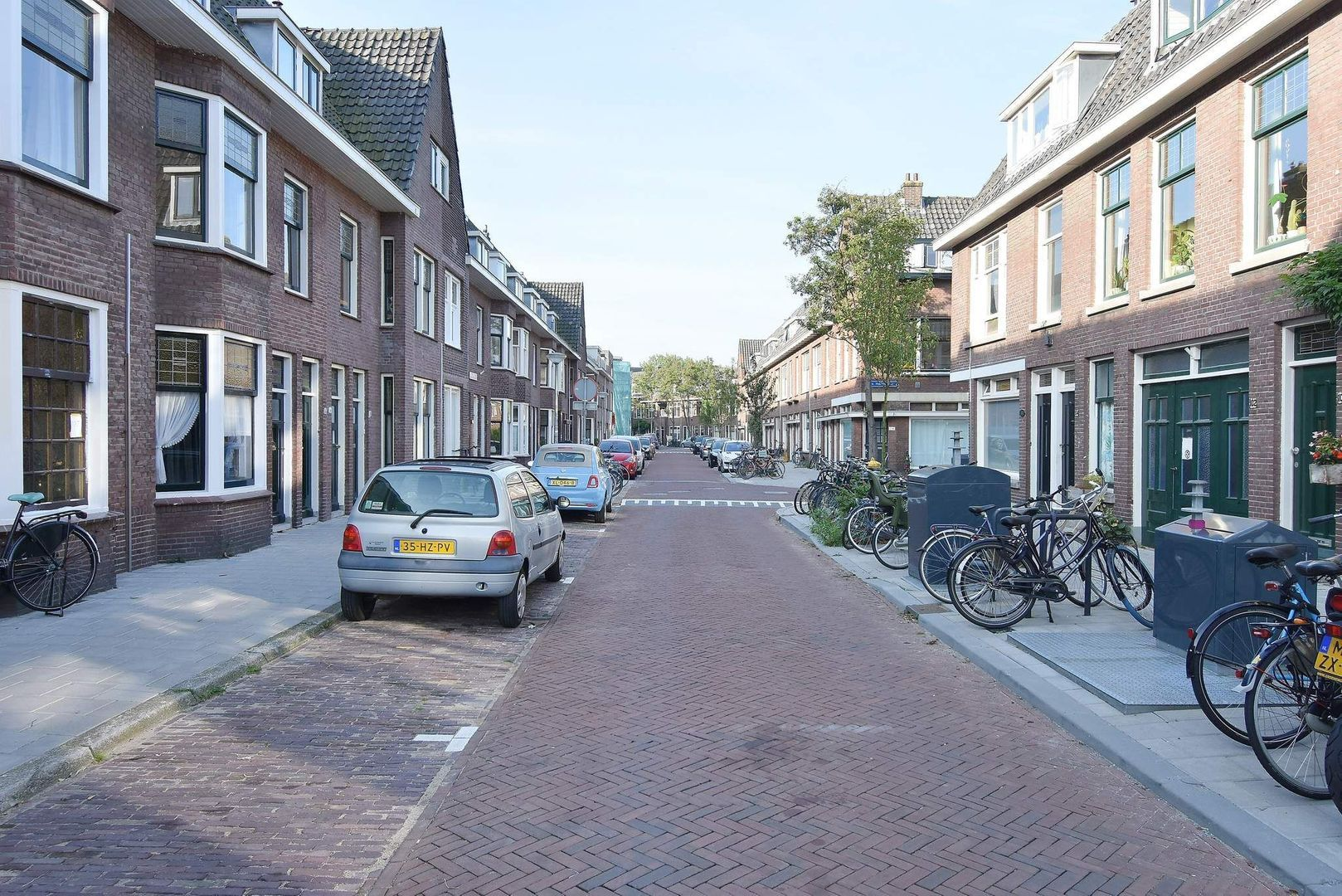 C. Fockstraat 98, Delft foto-1