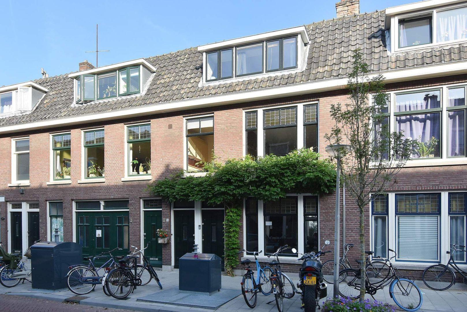 C. Fockstraat 98, Delft foto-0