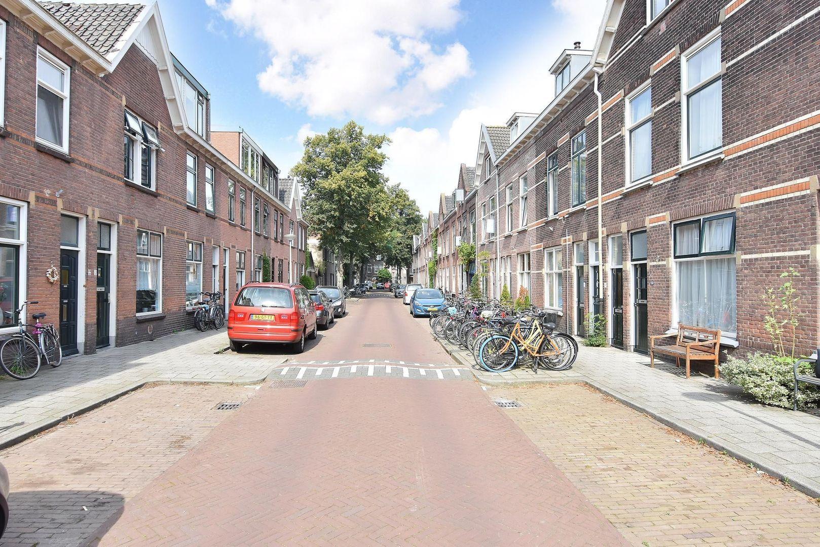 Prins Mauritsstraat 58, Delft foto-33