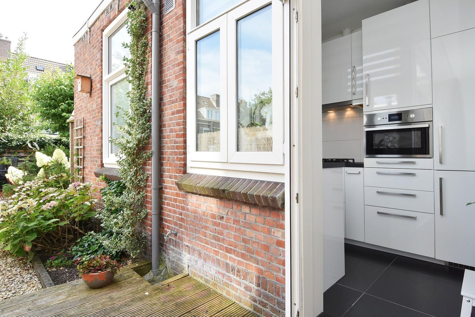 Prins Mauritsstraat 58, Delft foto-16