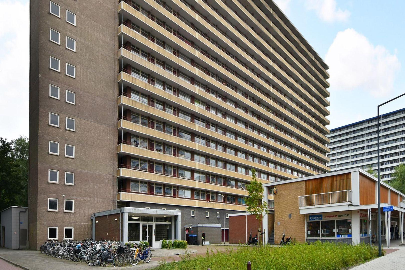 Hendrik Tollensstraat 202, Delft foto-29