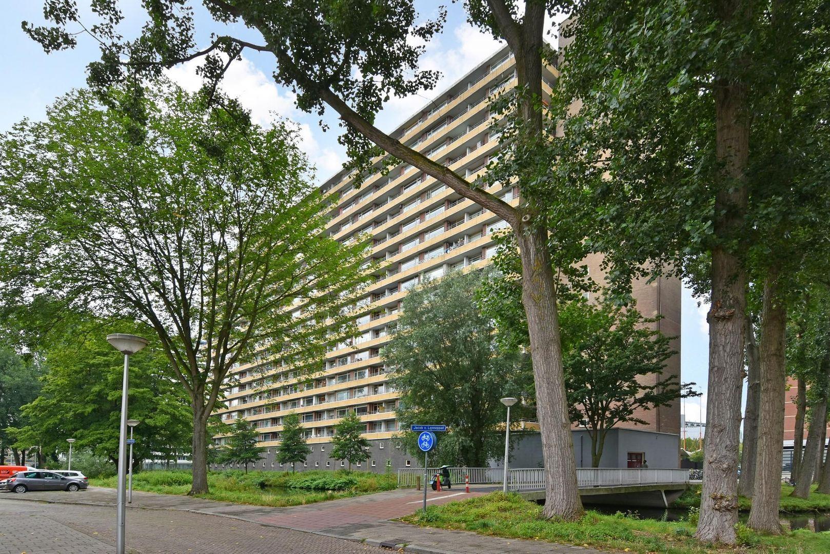 Hendrik Tollensstraat 202, Delft foto-0
