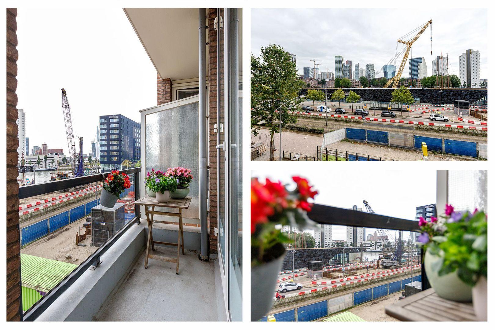 Schiedamsedijk 73 c, Rotterdam foto-11