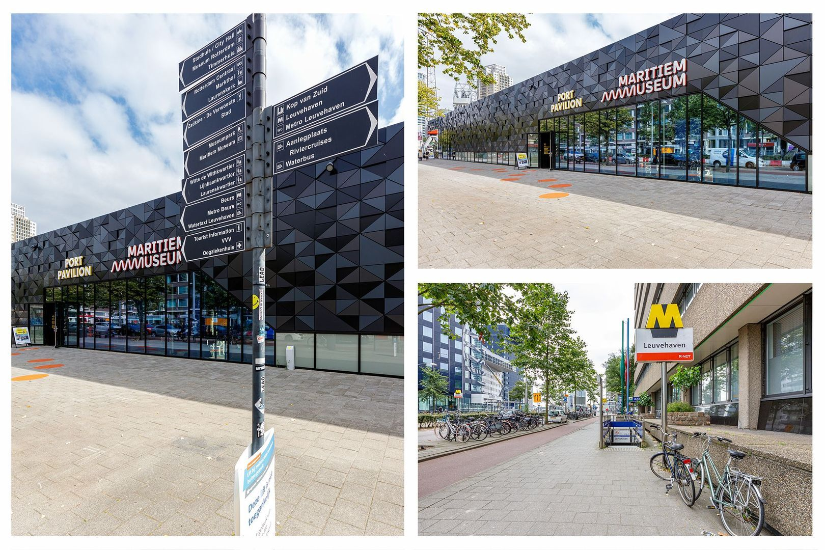 Schiedamsedijk 73 c, Rotterdam foto-1