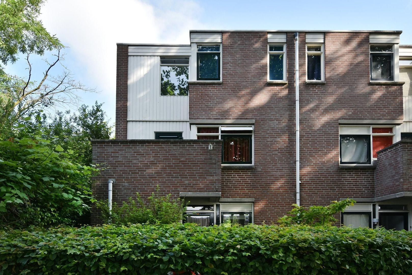 Karekiethof 13, Delft foto-1