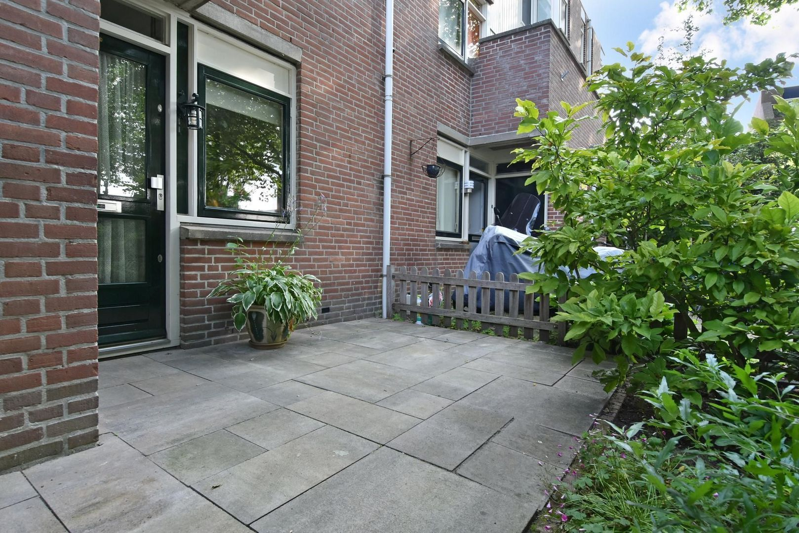 Karekiethof 13, Delft foto-3